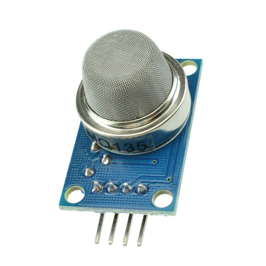 MQ-135 MQ135 Air Quality Sensor Hazardous Gas Detection Module For Arduino AVR