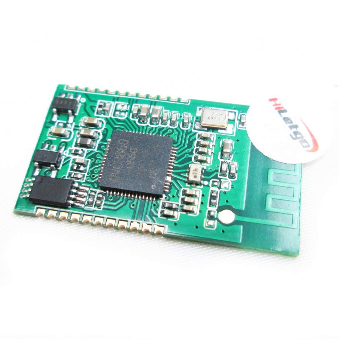 XS3868 Bluetooth Stereo Audio Module OVC3860 Stereo Bluetooth BT Module Supports A2DP AVRCP