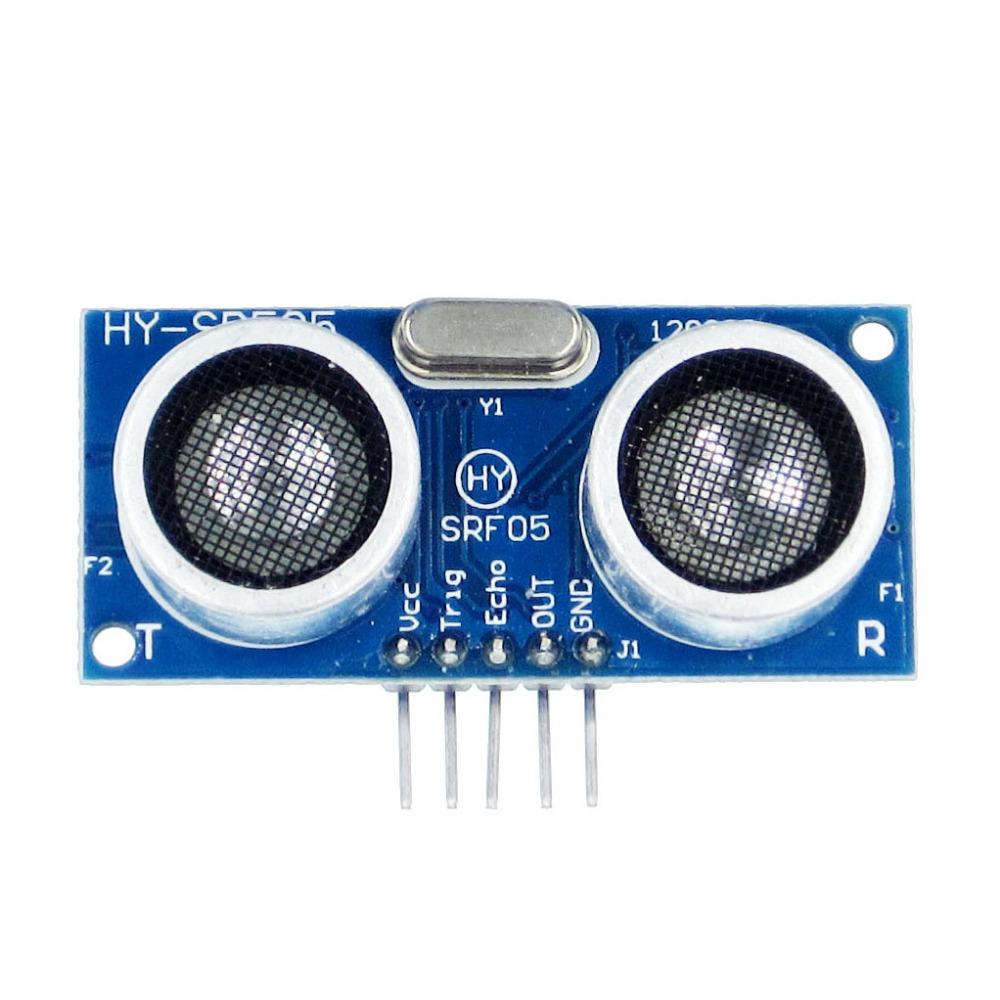 HY-SRF05 Ultrasonic Module HY-SRF05 Distance Sensor for Arduino UNO MEGE DUE