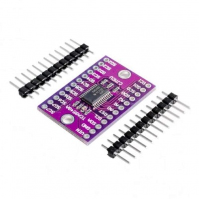 TCA9548A I2C IIC Multiplexer Breakout Board 8 Channel Expansion Board for Arduino