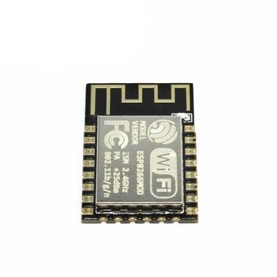 ESP-12E Serial WIFI Transceiver Module Remote Wireless Module Development Board LWIP AP+STA
