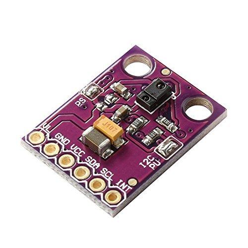 APDS-9960 RGB and Gesture Sensor Module I2C Breakout Board Break-out for Arduino