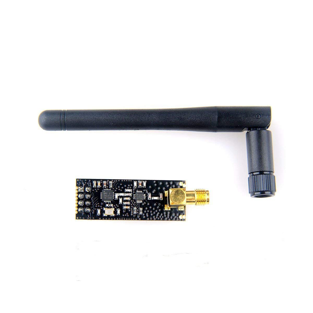 2.4G 1100 Meters Long Distance NRF24L01+PA+LNA Wireless Module with Antenna
