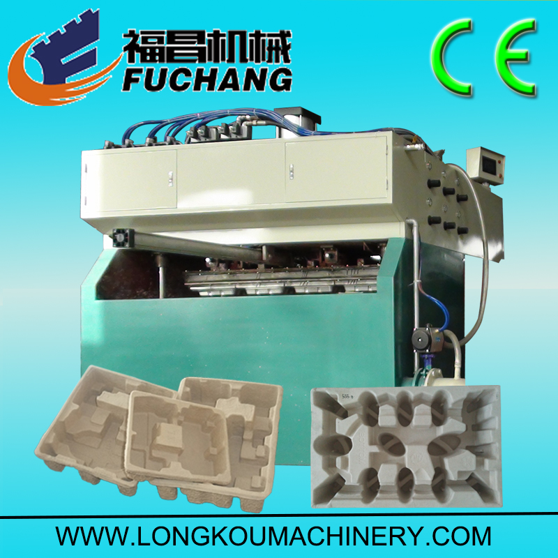 Industrial Package Tray Machine