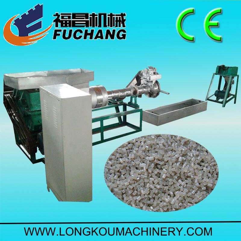 EPE foam Recycling machine