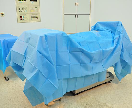 KDF-02-胸部手术用手术包