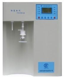 基因型实验室超纯水器