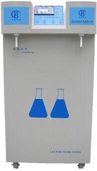 落地式生化仪配套专用纯水器