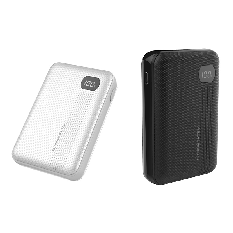 W19 Power bank 10000mAh