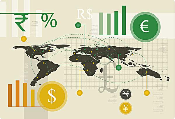 顺势而为:2018年外贸行业三大掘金点在哪?