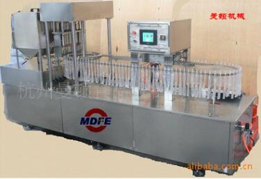 棒棒冰机 供应棒棒冰定量灌装封口机