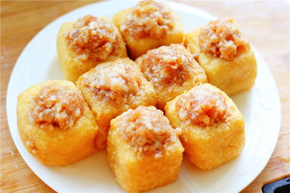 【厂家】广东 广州特产 豆腐泡酿肉机  油豆腐塞肉机 肉馅肉嵌豆
