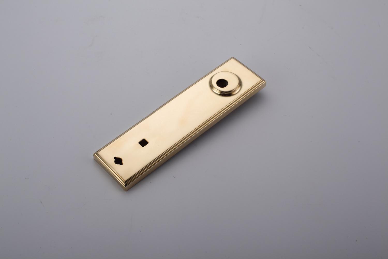 6611-4-01方形连体拉手座