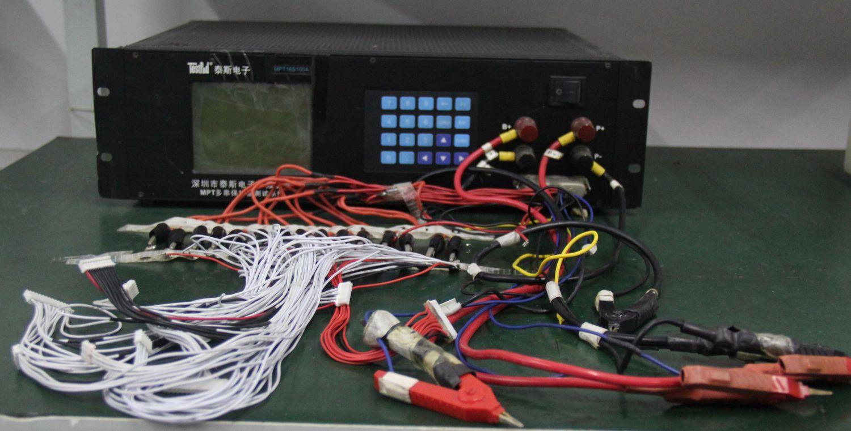 多串保护板测试仪