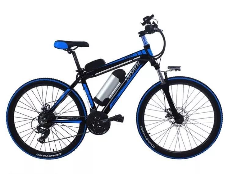 36V水壶型电动自行车电池组