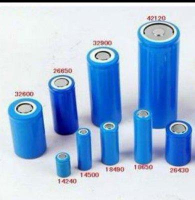 SOSLLI数码类锂电池组电芯