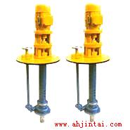 FY系列化工泵