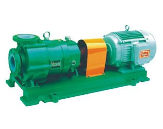 CQB-G高温磁力驱动离心泵