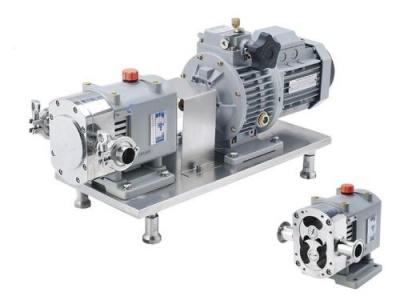 LQ系列卫生泵