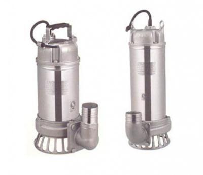 QDN不锈钢潜水电泵