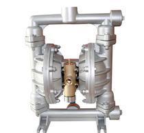第五代QBY型气动隔膜泵