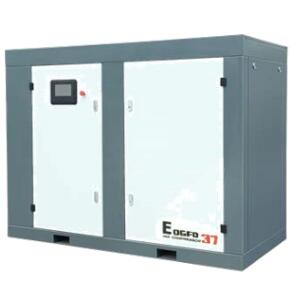 两级中压空气压缩机EOGFD-4.0/30