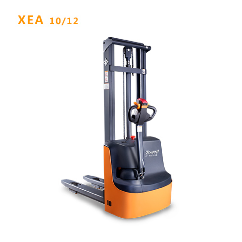 XEA電動堆高車