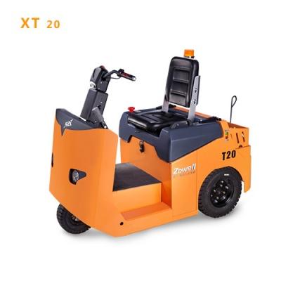 电动牵引车 XT20