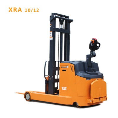 前移式电动叉车 XRA