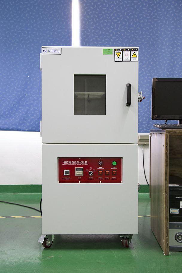 Low-voltage Tester