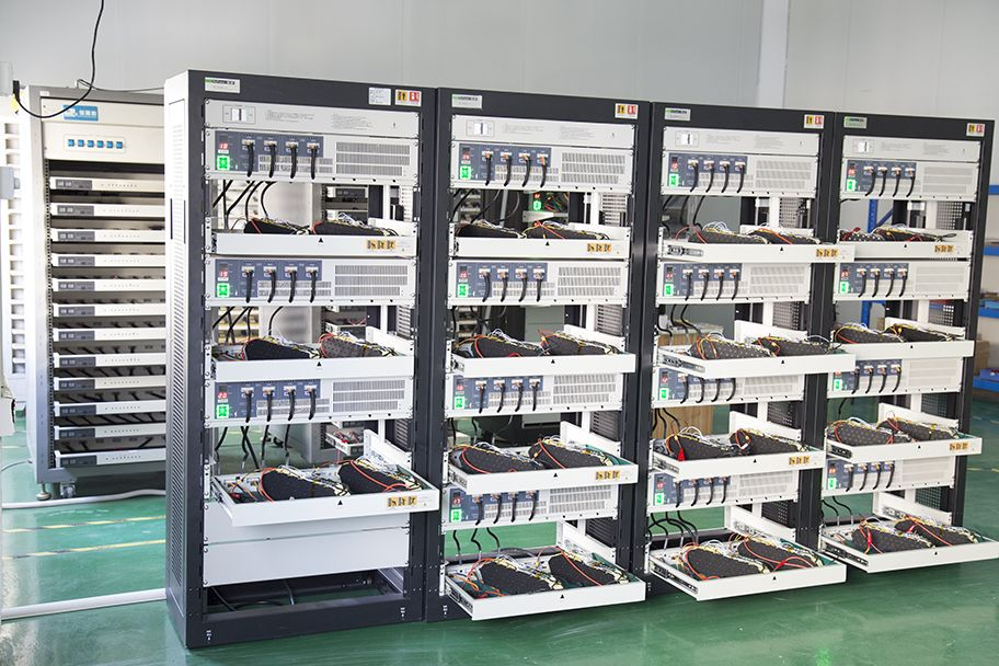 Aging-test Cabinet