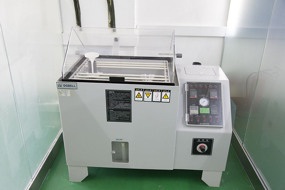 Salt-spray Tester