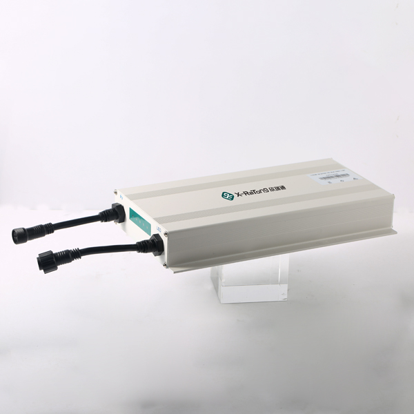 Solar Street Lamp Li-ion Battery