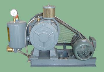 羅茨風機噪聲產生的原因及如何采取降噪消音措施