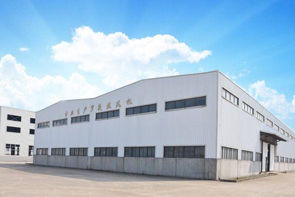 江苏富资机械厂房