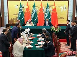 """报告称沙特""""2030愿景""""改革计..."""