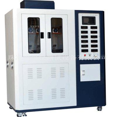 高压漏电起痕试验机 JAY-9309