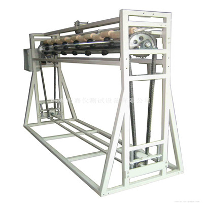 电热垫弯折强度试验机 JAY-3199