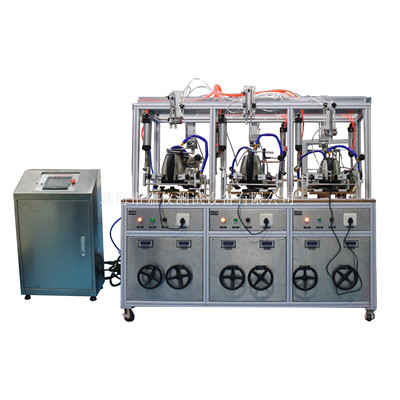 搅拌机综合测试台JAY-5227