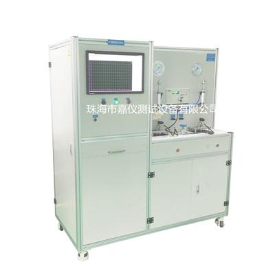 电子膨胀阀综合测试仪 JAY-5325