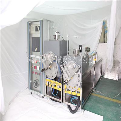 真空吸尘器(电机)试验台JAY-5151L