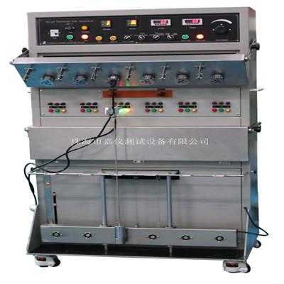 电源插头突拉力试验机 JAY-3167