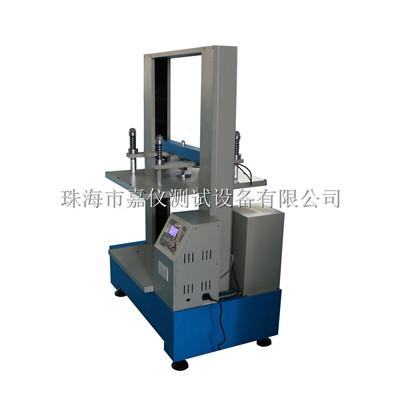 高精度伺服材料拉压力试验机 JAY-8705