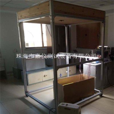 UL1598灯具温升模拟墙,模拟天花 JAY-6055