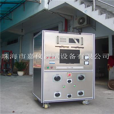 调光器浪涌冲击电流测试台JAY-6069