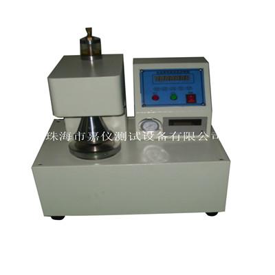 纸板耐破强度测试仪 JAY-8765