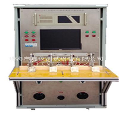 限制短路电流耐受试验系统 JAY-9733