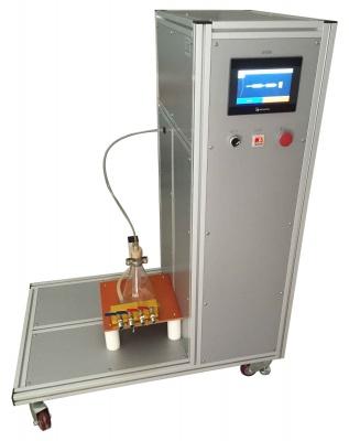 智能马桶防虹吸试验机 JAY-5355