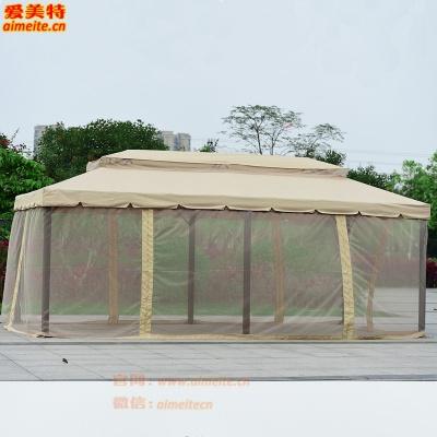 愛美特戶外帳篷3*6米 4*6米