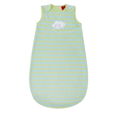 Baby Stripes Sleeping Bag